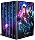 Dragon's Gift Complete Series: An Urban Fantasy...