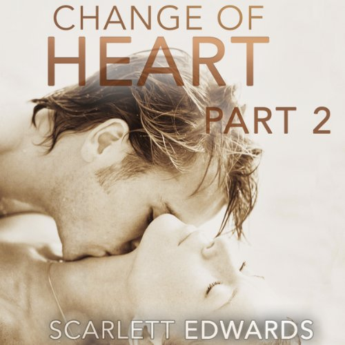 Change of Heart, Part 2 cover art