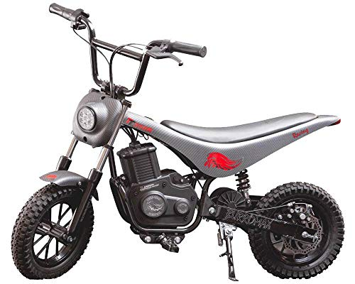 Burromax TT350R Electric Motorcycle Dirt Bike