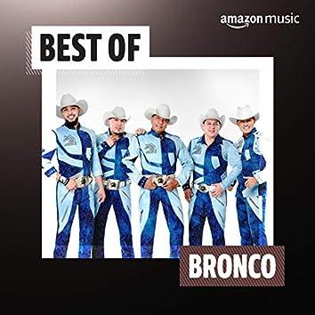Best of Bronco