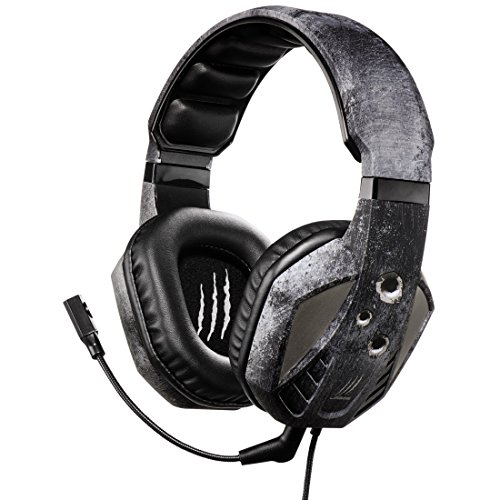 Hama Gaming-Headset uRage SoundZ Evo, Schwarz