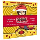 Yugioh Adventskalender 5Ds & Gold Serie
