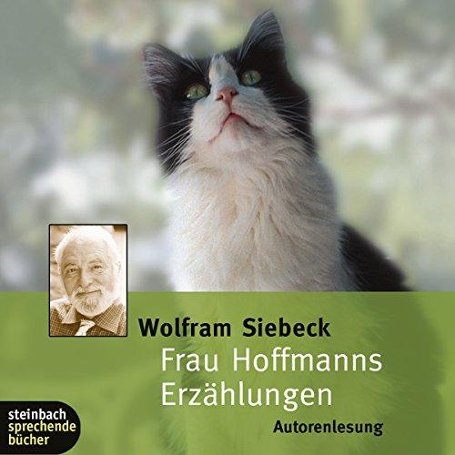 Frau Hoffmanns Erzählungen Titelbild