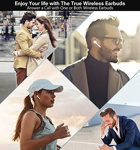 Bluetooth Kopfhörer Kabellos In Ear Bild 6*