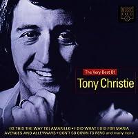 Very Best of Tony Christie
