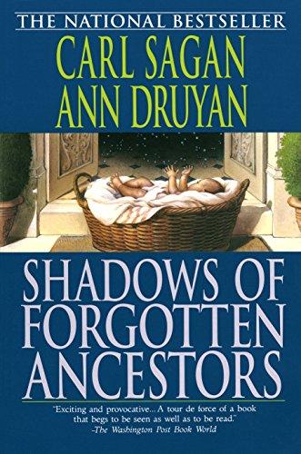 Shadows of Forgotten Ancestors