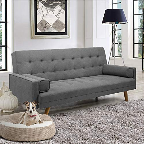 10 Best Convertible Sofa with Splits
