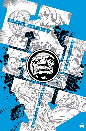 Compare Textbook Prices for Absolute Fourth World by Jack Kirby Vol. 1  ISBN 9781779500861 by Kirby, Jack,Kirby, Jack