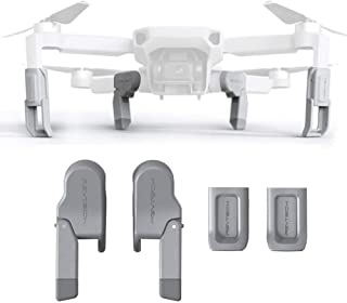 QULLOO DJI Mavic Mini スタンド 高さブラケットを増やす スタンド 衝撃吸収 レームを増やしました 保護フレーム 拡張着陸装置 PGYTECH製品