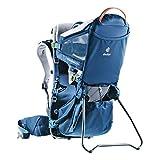 deuter Kid Comfort Active Backpack, Midnight, 0