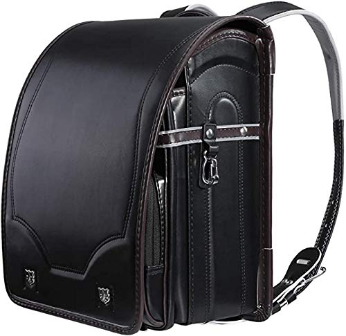 Ransel Randoseru upscale full-automatic Japanese schoolbags for girls and...