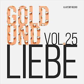 Gold Und Liebe Vol.25