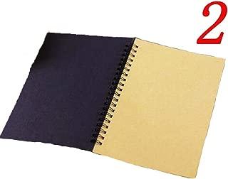 libro personal de papeler/ía Cuaderno de dibujo animado y bol/ígrafos de gel regalo para ni/ños estudiantes color Smile Eyes 15x17cm material escolar ojos sonrientes Hi-Smile