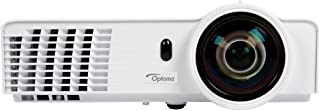 Optoma X305ST 2800 Lumens Education DLP Projector