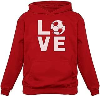 Best soccer ball sweatshirt Reviews