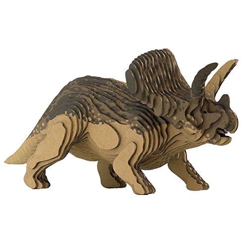 Dodoland 61114 - Puzzle (tamaño Grande), diseño de Toro