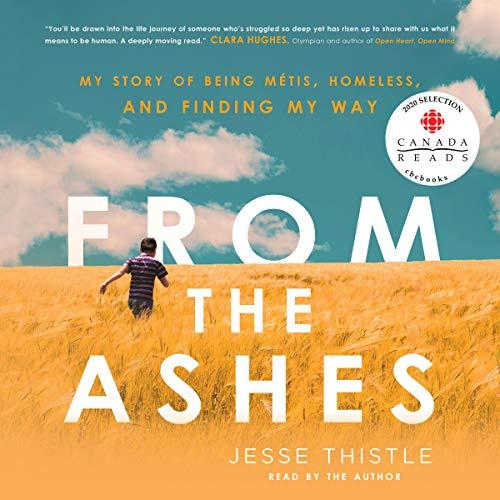 Page de couverture de From the Ashes