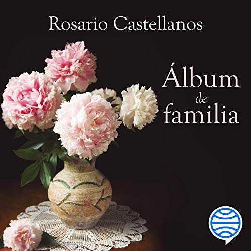 Álbum de familia  By  cover art