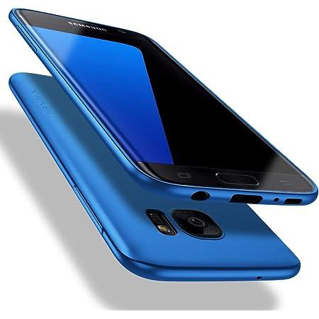 X-level Coque Samsung Galaxy S7, [Guardian Series] Housse en Souple Silicone TPU Ultra Mince et Anti-Rayures de Protection Etui pour Galaxy S7 Case ...