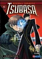 Tsubasa 6: A Wish Upon Waking [DVD] [Import]