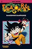 Dragon Ball, Bd.3, Kamesennins Kampfschule - Akira Toriyama