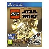 Warner LEGO Star Wars: Il Risveglio della Forza - Deluxe Edition