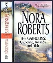 The Calhoun Women set (2 Books - 5 Stories) : Suzanna and Megan / Catherine, Amanda and Lilah