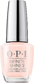 OPI Infinite Shine - Esmalte de Uñas Semipermanente a Nivel de una Manicura Profesional Tonos Rosas - 15 ml