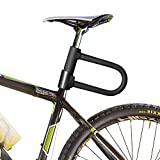 Zoom IMG-2 lucchetto a u per bici