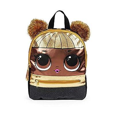 L.O.L. Surprise! Gold Mini Backpack