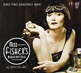 Miss Fisher's Murder Mysteries: Series Three (Original Soundtrack)