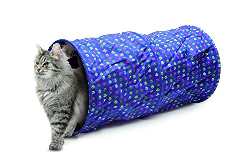 Camon – Jeu chat Tunnel 50 cm