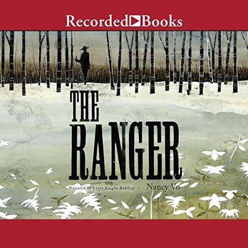 Page de couverture de The Ranger