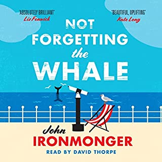 Not Forgetting the Whale cover art