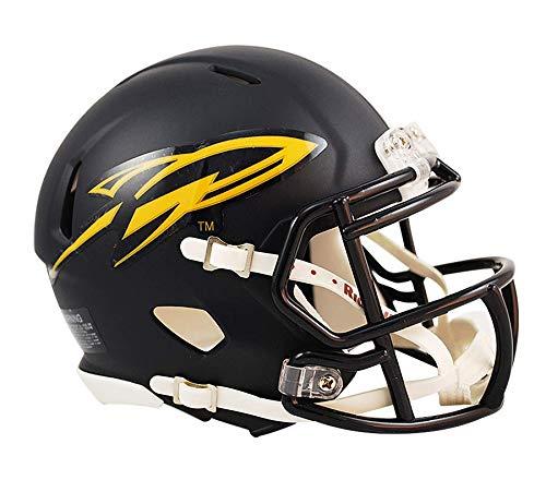 NCAA Toledo Rockets Speed Mini Helm
