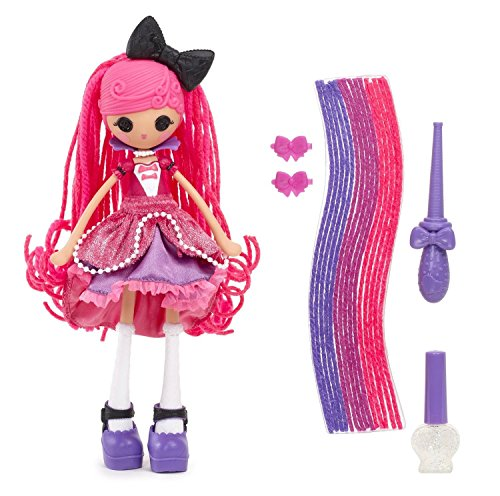 Lalaloopsy Girls Crazy Hair Puppe Confetti Carnivale [UK Import]