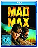Mad Max: Fury Road (Blu-ray 4K UHD)