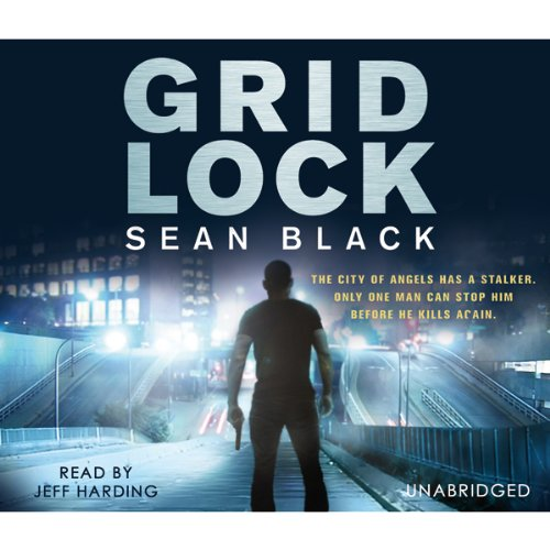 Gridlock cover art