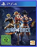 Jump Force PS-4 Budget