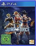 Bandai Namco PS4 Jump Force PS4 USK: 12
