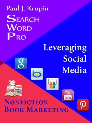 Amazon com: Nonfiction Book Marketing Search Word Pro: Leveraging