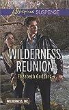 Wilderness Reunion: A Riveting Western Suspense (Wilderness, Inc.)