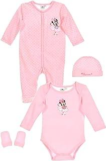 75e191bfca305 Amazon.fr   Minnie - Bébé fille 0-24m   Bébé   Vêtements