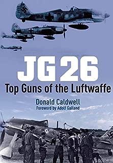 JG26: Top Guns of the Luftwaffe