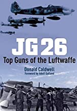JG26: Top Guns of the Luftwaffe