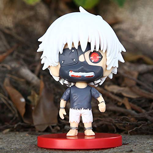 kosen Tokyo Ghoul pop Figure Kaneki Ken Vinly Nendoroid Acfunny