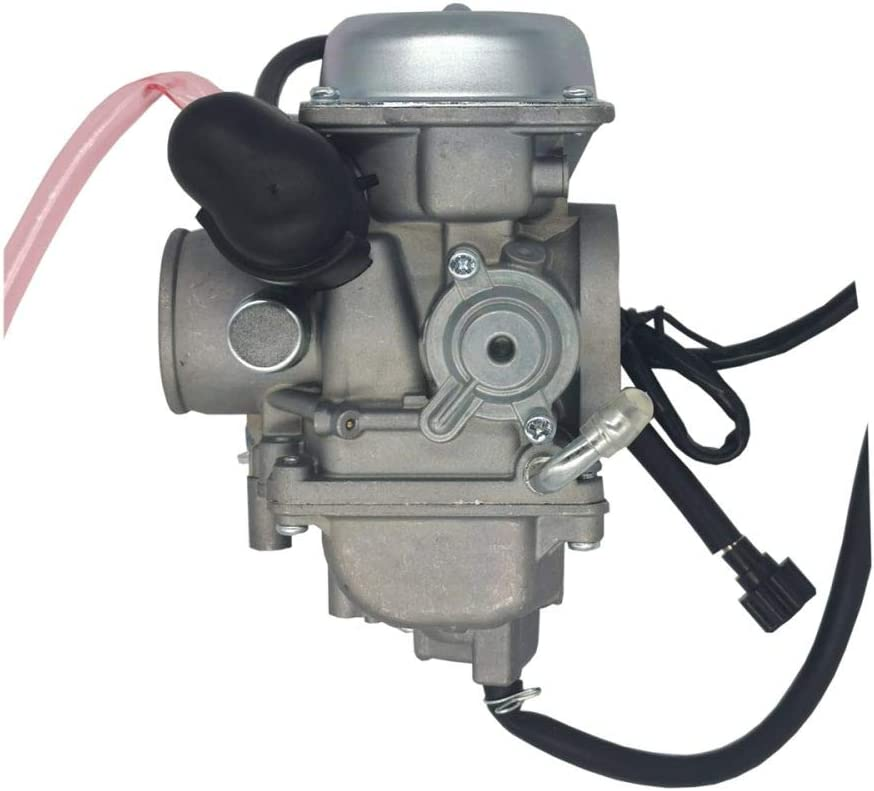 SarahQ 1pc Carburetor Boston Mall for 2004_Arctic Cat_ PD37JL-3 500 shop OE#