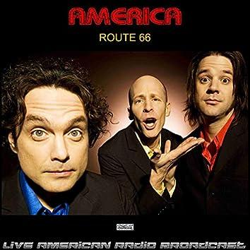 Route 66 (Live)