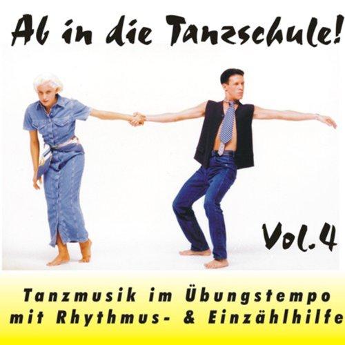 Ab in die Tanzschule, Vol. 4