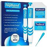 Auto Micro TagBand Fibrom Entfernungsgerät für kleine bis mittlere Stielwarzen